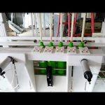 熱銷自動次氯酸消毒液灌裝機
