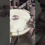 全自動小瓶乳液灌裝旋蓋機