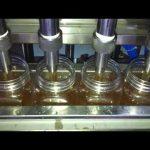 廠家直銷全自動液體洗滌劑瓶灌裝機