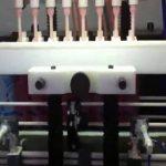 防腐蝕塑料瓶廁清潔劑漂白劑酸灌裝機
